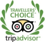tripadvisor - Travellers' choice